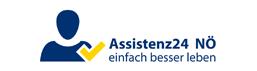 Assistenz24 Logo - Partner von ava