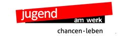 Jugend am Werk Logo - Partner von ava