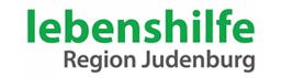 Lebenshilfe Judenburg Logo - Partner von ava