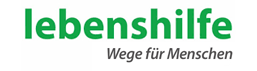 Lebenshilfe Logo - Partner von ava
