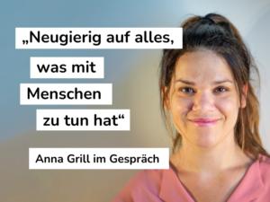 Beitragsbild Blogpost von Anna Grill - Programm-Managerin bei ava Assistenz