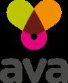 ava Logo mit Text - Online-Marktplatz für persönliche Assistenz